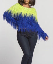 Load image into Gallery viewer, Kyra Fuzzy Sweater