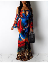 Load image into Gallery viewer, Carmen Maxi Dress