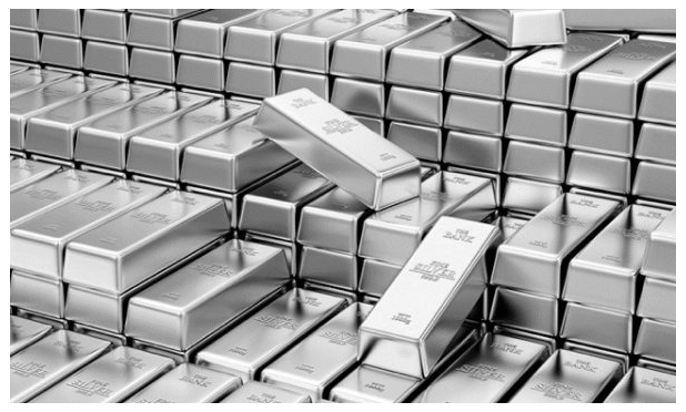 Global Silver Demand Up 4% in 2018, Fueled by Soaring Investment