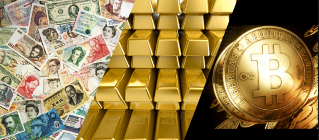 The Future of Money - Gold or Fiat?