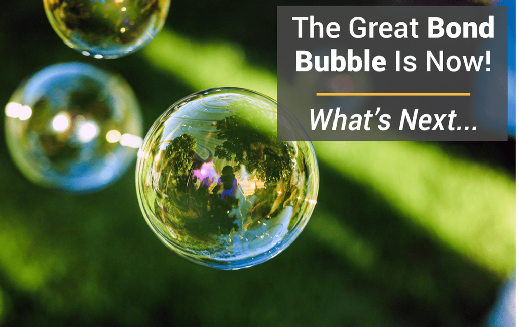 The Great Bond Bubble