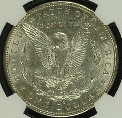 Morgan Silver Dollar Collection 1892 Coin