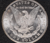 "1885 CC ""GSA HOARD"" - Morgan Silver Dollar - MS64+ ""Key Date"" (#6 of Top 10)"