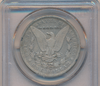 "Image of 1889-CC PCGS F15 ""Rarest of the Carson City Collection"" (#2 of Top 10)"