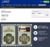 Image of 1892-S Morgan Dollar NGC AU58 (#18 of Top 20)