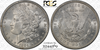 1894-P Morgan Silver Dollar PCGS MS63 (#3 of Top 10) Key Date
