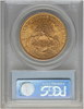 "Image of 1902-S PCGS MS64 ""Scintillating"" Double Eagle"