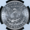 1904 - NGC -  MS64  - Morgan Silver Dollar