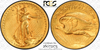 Image of 1907 $20 High Relief  PCGS MS63