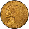 $2.5 Indian US Gold Coin, minted from 1908-1929 Call Best Price $477.79