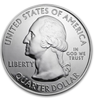 Image of America The Beautiful - 5 oz. Pure Silver Bullion Coin (SOLD OUT)