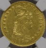 Image of Nearly Uncirculated  1805 Draped Bust Half Eagle  NGC AU58