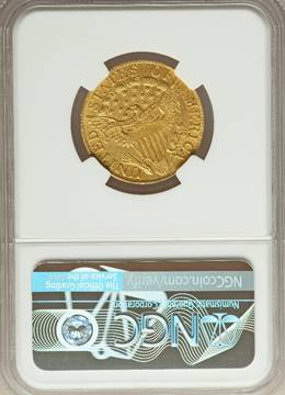Nearly Uncirculated  1805 Draped Bust Half Eagle  NGC AU58