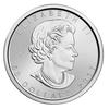 Image of Platinum 1oz. .9995 Pure Canadian Royal Mint