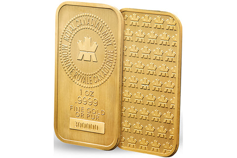 All Gold is CME & London Approved - Call for the