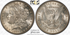 Rare, Choice 1901 Morgan Dollar PCGS MS63