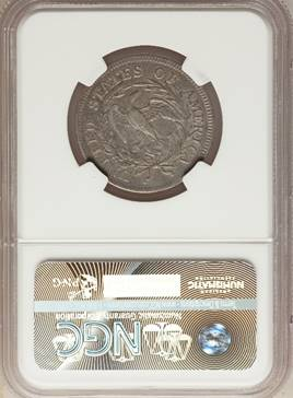 Very Nice and Very Fine – 1796 Draped Bust Quarter  NGC VF35