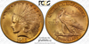 "Image of You Can Be Lucky with this ""13"" – 1913 Indian Eagle  PCGS MS66"