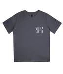 Junior Classic Jersey T-Shirt WILD SKATER - EUROPE ONLY