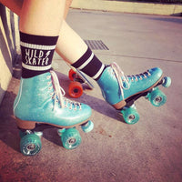 Calze Mid High Wild Skater - EUROPE ONLY