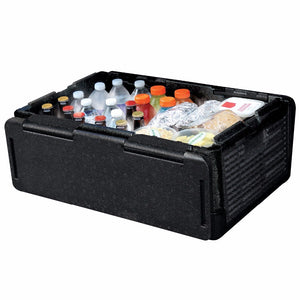 Chill Chest: Collapsible Cooler