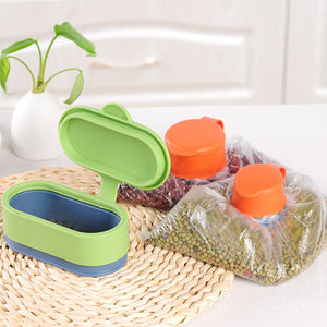Easy Life ™ Bag Cap (3pcs/set)