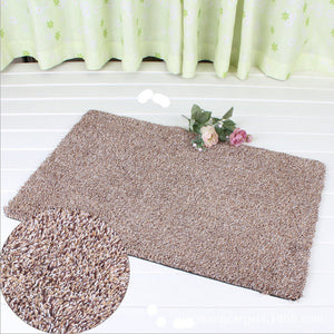 Super Absorbent Clean Step Doormat Super Absorbent Clean Step Doormat