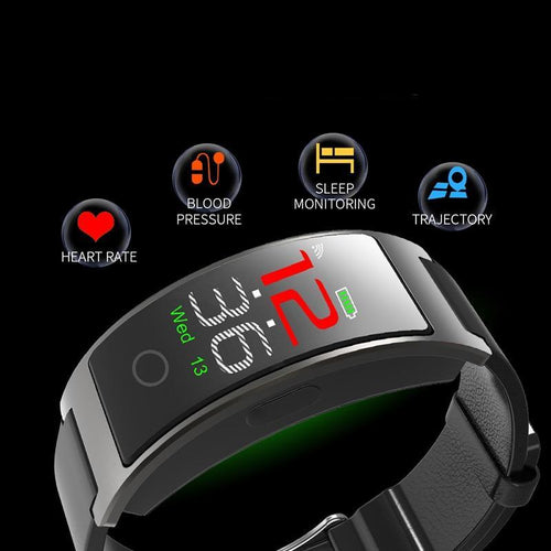 The Best Smartwatch For Upcoming 2019 - Measure Blood Pressure & Heart Rate In Real Time