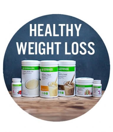 Healthy Weight Loss - Ideal Bundle