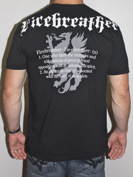 Firebreather Defined - SOLD OUT!