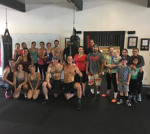 CrossFit Amundson 2 x Week Special