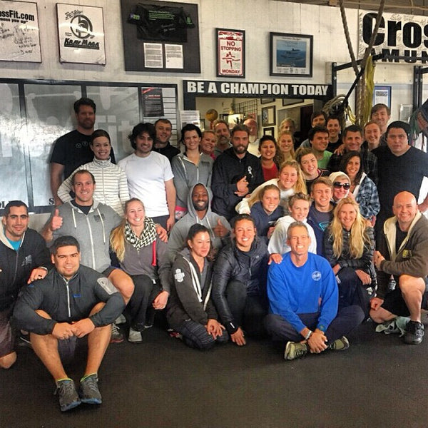CrossFit Amundson 3 Month Membership Special