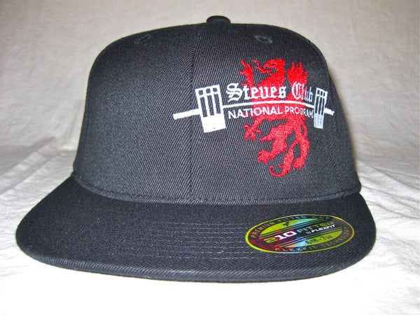 Steves Club Hat Fitted - SOLD OUT!