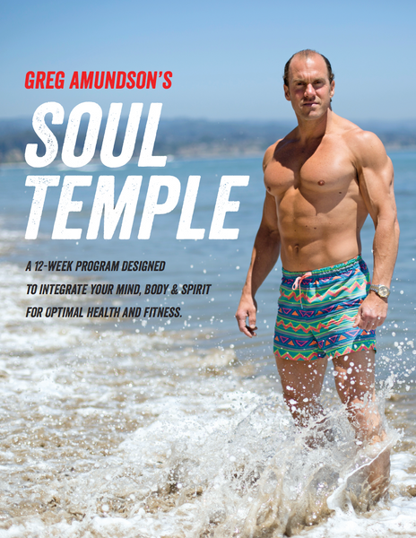 Soul Temple Fitness