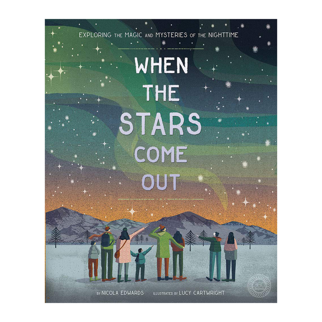 When The Stars Come Out - Nicola Edwards