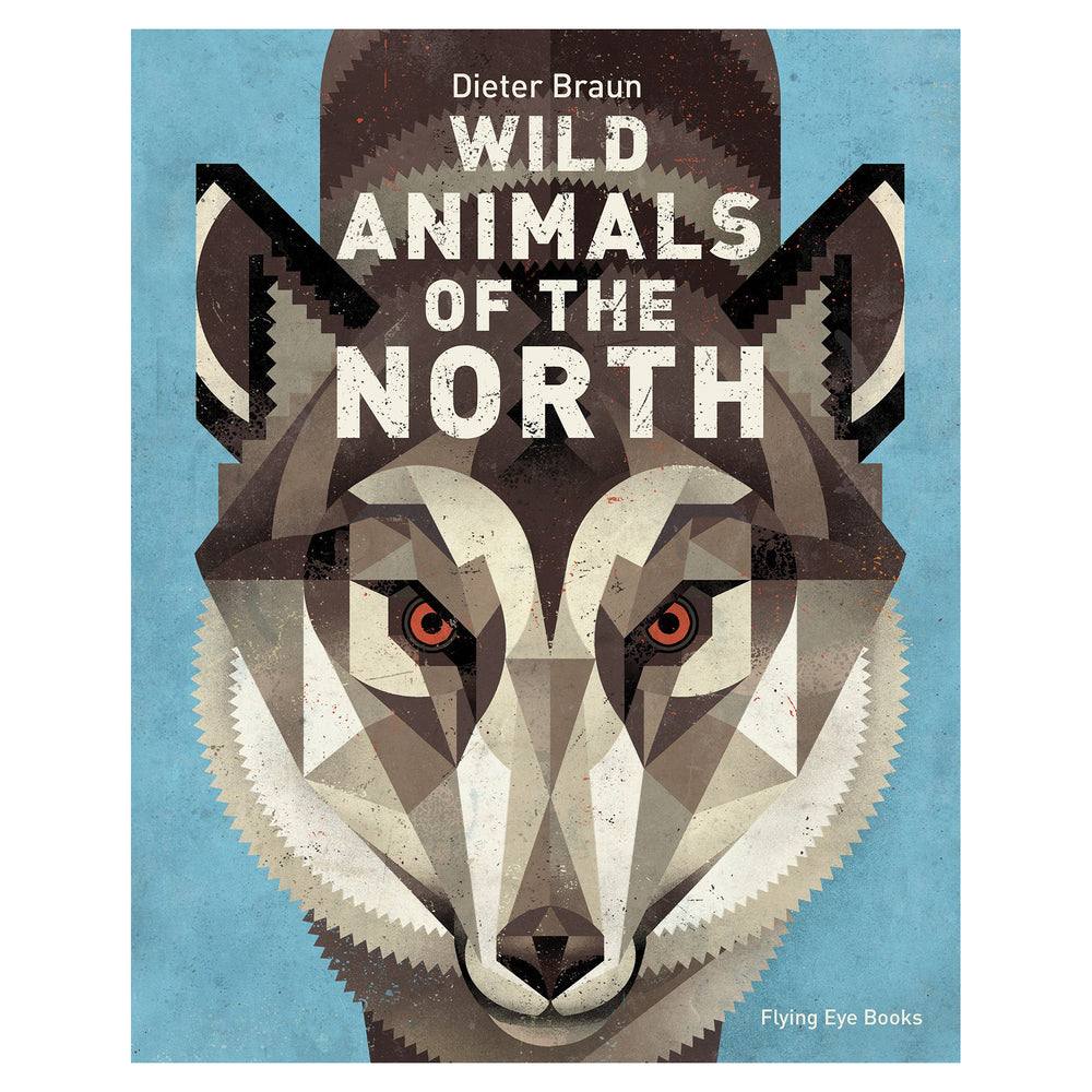 Wild Animals of the North | Dieter Braun