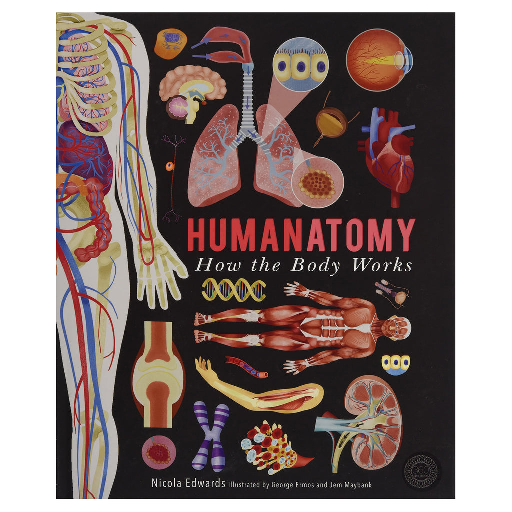 Humanatomy - Nicola Edwards