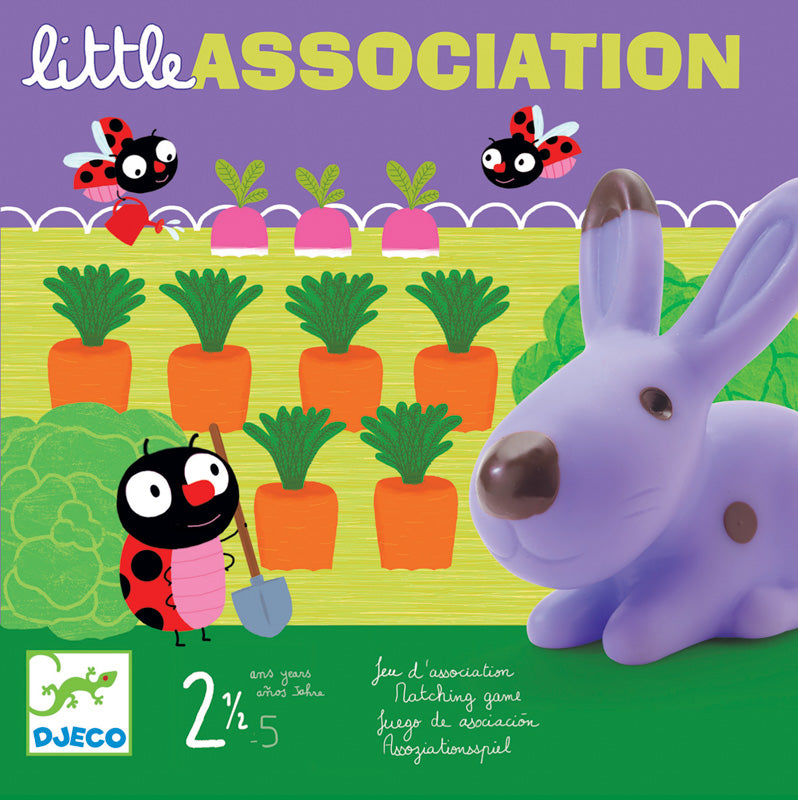 Little Association Game | Djeco