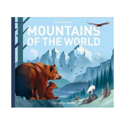 Mountains of the World - Dieter Braun