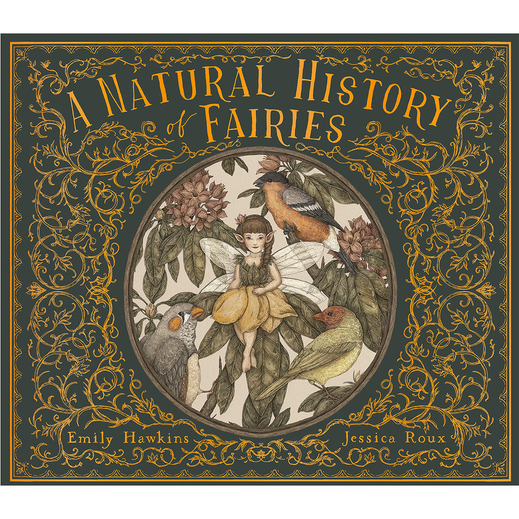 A Natural History of Fairies | Emily Hawkins