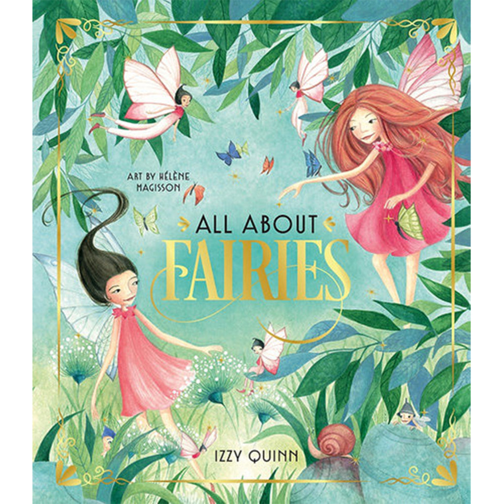 All About Fairies | Izzy Quinn