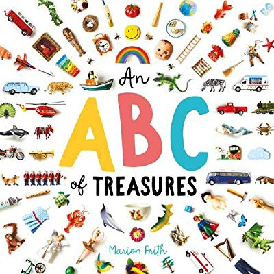 An ABC of Treasures - Marion Frith