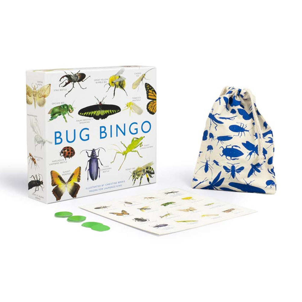 Bug Bingo | Game