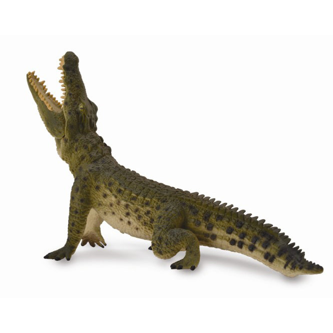 CollectA Leaping Nile Crocodile