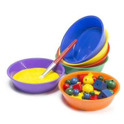 Colour Sorting Bowls | Set of 6