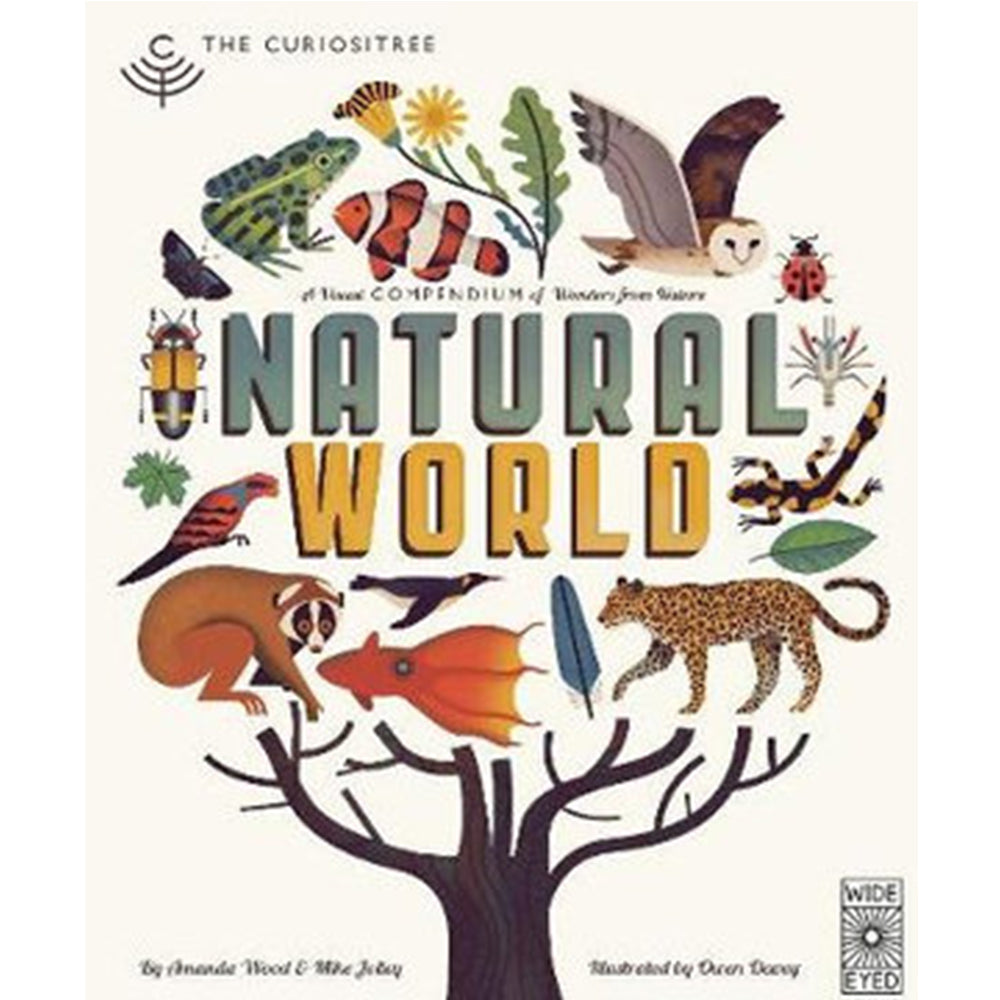 Natural World - A Compendium of Wonders
