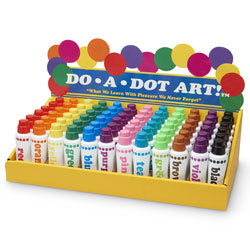 DO A DOT MARKERS | Single