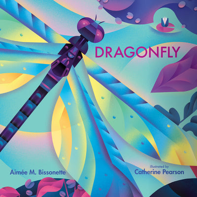 Dragonfly (Imagine This!)