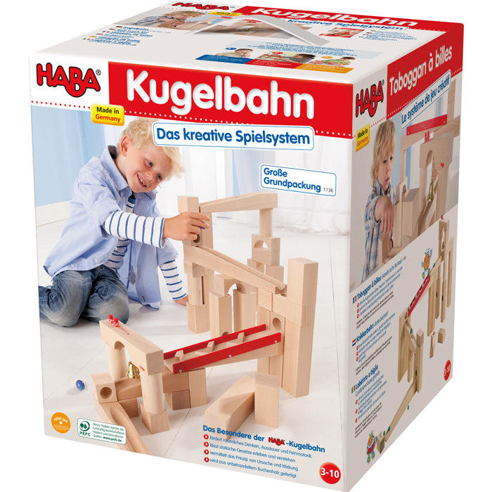 **PREORDER** HABA Large Ball Track