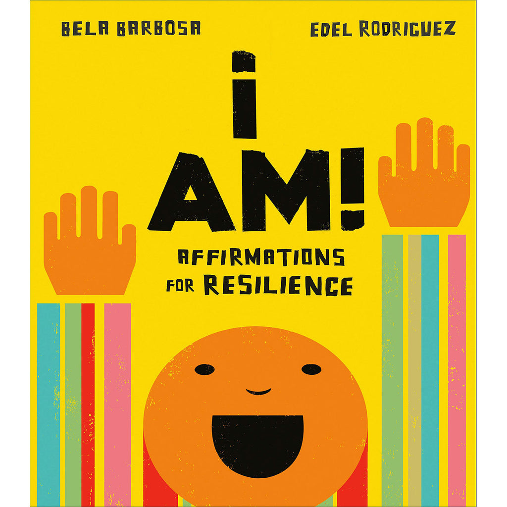 I Am! | Affirmations For Resilience